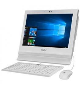 MSI All-In-One PRO 16T...