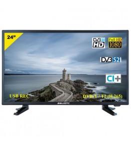 MAJESTIC TV LED Full HD 24...