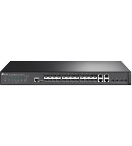 TP-LINK Switch T2600G-28SQ...