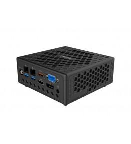 ZOTAC Zbox CI329 nano Intel Celeron N4100 Quad Core 1.1 GHz No Ram No SSD 3 x USB 3.0 S. O. Non Incluso - 1