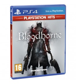 SONY PS4 - Bloodborne (PS...