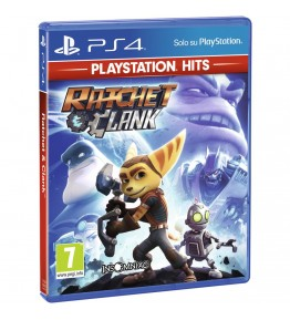 SONY PS4 - Ratchet & Clank...