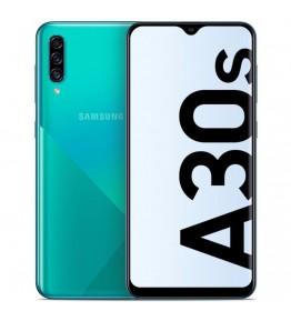 SAMSUNG Galaxy A30s Verde...