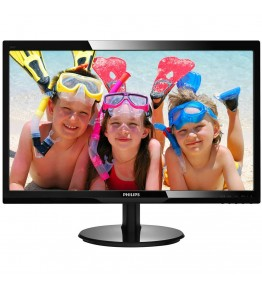 PHILIPS Monitor 24 W-LED...