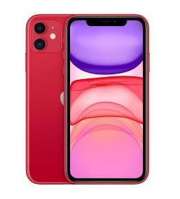 APPLE iPhone 11 128 GB Rosso