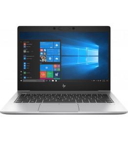 HP EliteBook 830 G6 Argento...
