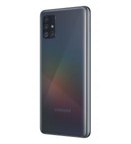 SAMSUNG Galaxy A51 Nero 128 GB 4G/LTE Dual Sim Display 6.5 Full HD+ Slot Micro SD Quadrupla Fotocamera Android - 2