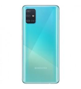SAMSUNG Galaxy A51 Blu 128 GB 4G/LTE Dual Sim Display 6.5 Full HD+ Slot Micro SD Quadrupla Fotocamera Android - 2
