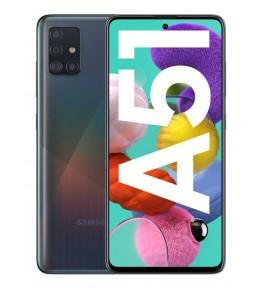 SAMSUNG Galaxy A51 Nero 128...