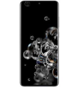 "SAMSUNG Galaxy S20 Ultra 5G Cosmic Gray 128 GB Display 6.9"" QHD+ Slot Micro SD Quadrupla Fotocamera Android - 2"