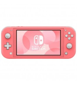 Nintendo Switch lite Console Corallo - 1