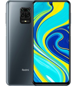 "Xiaomi Redmi Note 9S Interstellar Gray 6GB RAM 128GB Dual Sim Display 6.67"" Full HD+ Slot Micro SD Fotocamera 48 Mpx Android - 2"