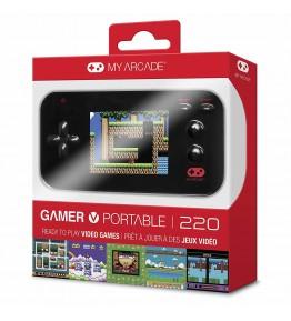 HINNOVATION My Arcade Gaming Retro Console DGUN-2918 con 220 Giochi pre installati - 1