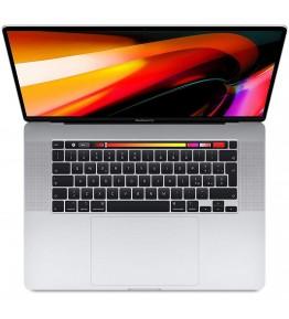 "APPLE MacBook Pro Monitor 16"" Retina Intel Core i7 2.6 GHz Ram 16GB SSD 512GB AMD Radeon Pro 5300M 4GB macOS Catalina - Argento"