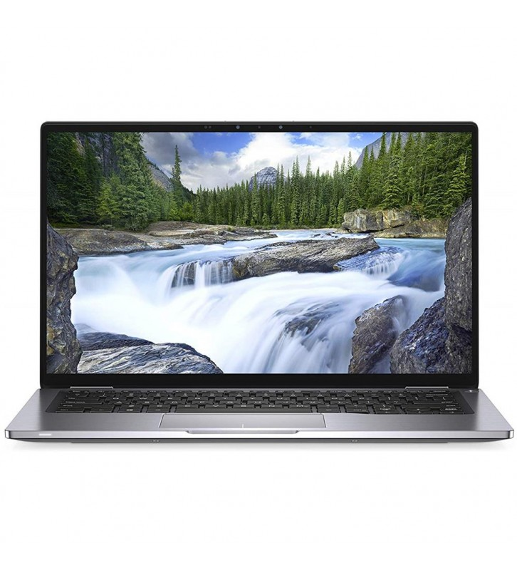 "DELL Notebook 2 in 1 Latitude 7400 Monitor 14"" Full HD Touch Screen Intel Core i5-8265U Ram 8GB SSD 256GB 2xUSB 3.0 Windows 10 H"
