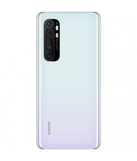 "XIAOMI Mi Note 10 Lite Bianco 128 GB Dual Sim Display 6.47"" Full HD+ Quadrupla Fotocamera Android - 2"
