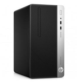 HP Pc Desktop ProDesk 400...