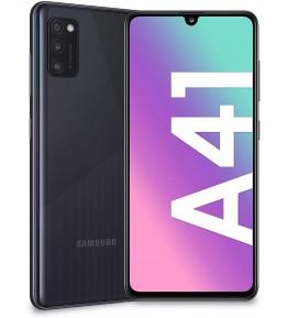 SAMSUNG Galaxy A41 Nero 64...