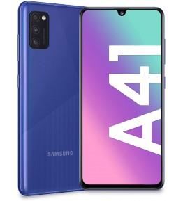 SAMSUNG Galaxy A41 Blu 64...