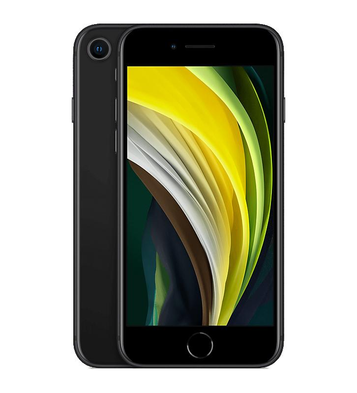 APPLE iPhone SE 2 256 GB Nero - 1