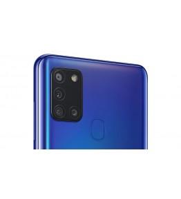 "SAMSUNG Galaxy A21s Blu 32 GB Dual Sim Display 6.5"" HD+ Slot Micro SD Fotocamera 48 Mpx Android - 2"