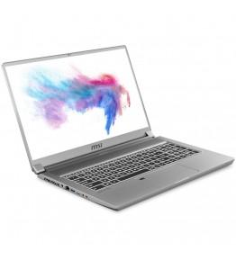 """MSI NB Creator 17 Monitor 17.3"""" 4KUltraHD Intel i7-10875H OctaCore Ram32GB SSD2TB NvidiaGeForce RTX2080 SuperMax-Q 8GB W10 Pro -"""