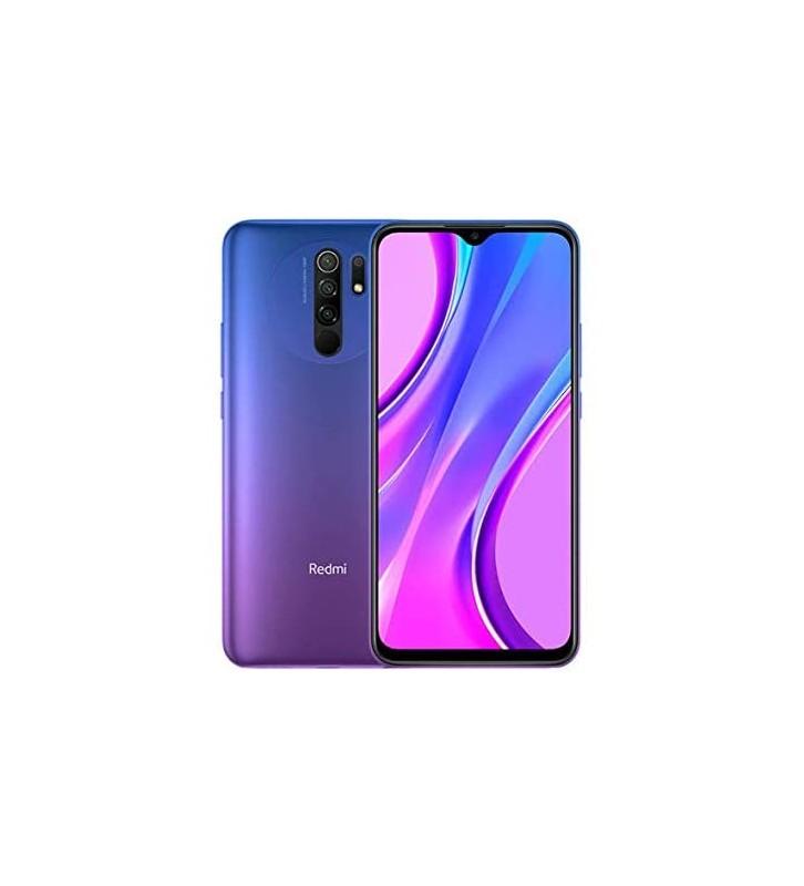 Xiaomi Redmi 9 4G 3GB RAM 32GB DS Sunset Purple EU - 1