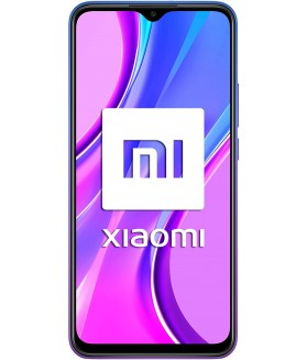 Xiaomi Redmi 9 4G 4GB RAM 64GB DS Sunset Purple EU - 1