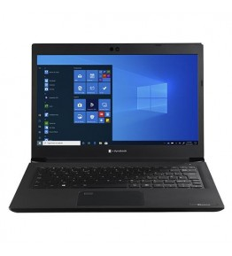 "TOSHIBA Ultrabook Tecra A30-G-10Q Monitor 13,3"" Full HD Intel Core i5-10210U Ram 8 GB SSD 256 GB 3xUSB 3.0 Windows 10 Pro - 1"