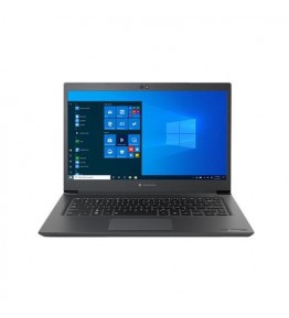 "TOSHIBA Ultrabook Tecra A40-G-10H Monitor 14"" Full HD Intel Core i5-10210U Quad Core Ram 8GB SSD 256GB 2xUSB 3.1 Windows 10 Pro"