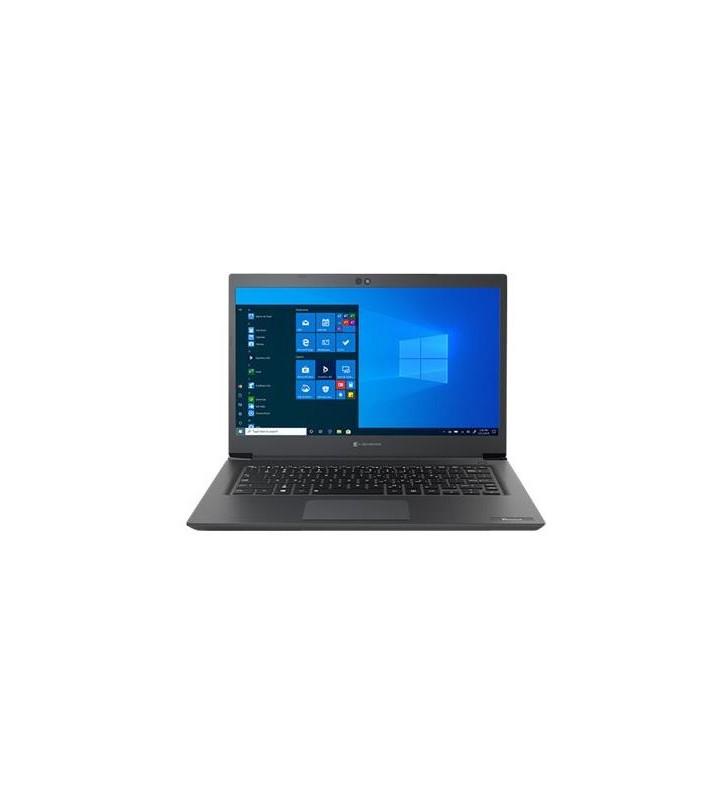"""TOSHIBA Ultrabook Tecra A40-G-10H Monitor 14"""" Full HD Intel Core i5-10210U Quad Core Ram 8GB SSD 256GB 2xUSB 3.1 Windows 10 Pro"""