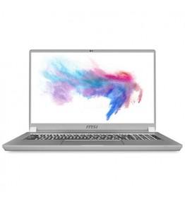 "MSI Notebook Creator 17 A10SE-657IT Monitor 17.3"" 4K Ultra HD Intel Core i7-10875H Octa Core Ram 32GB SSD 1TB Nvidia GeForce RTX"