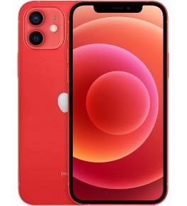 APPLE iPhone 12  256GB Rosso