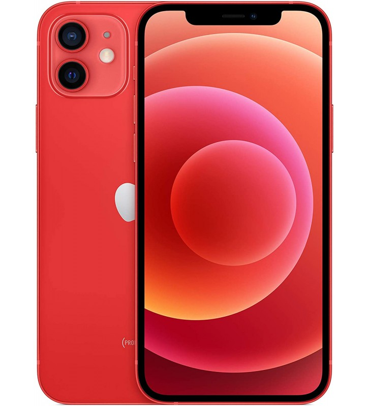 APPLE iPhone 12  64GB Rosso - 1