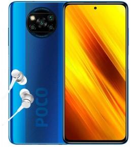 XIAOMI Poco X3 NFC Blu...