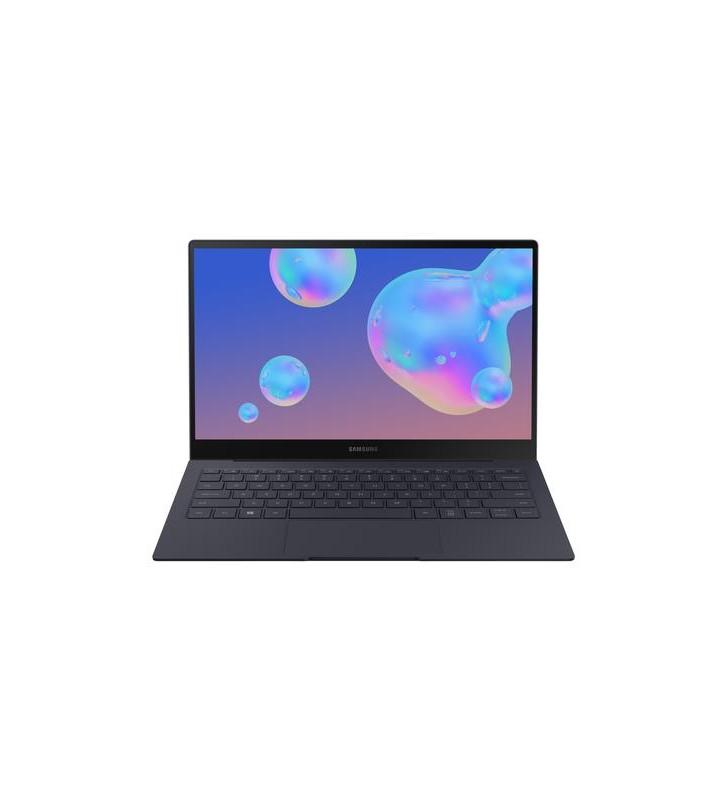 "SAMSUNG Notebook Galaxy Book S Monitor 13.3"" Full HD Intel Core i5-L16G7 5 Core Ram 8GB eMMC 512GB 2xUSB 3.0 Windows 10 Home - 1"