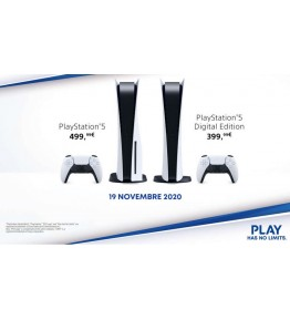 SONY PlayStation 5 - PRE ORDINA - - 1