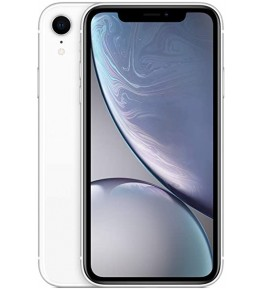 APPLE iPhone XR 128 GB Bianco - 4
