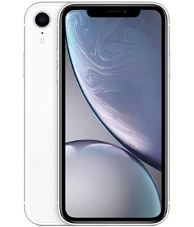 APPLE iPhone XR 128 GB Bianco - 4