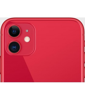 Apple iPhone 11 64 GB (Product) Rosso - 2