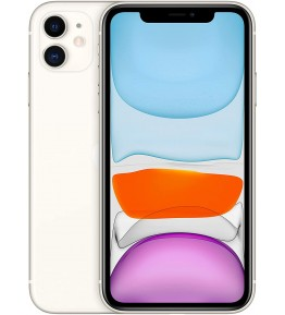 Apple iPhone 11 64 GB Bianco