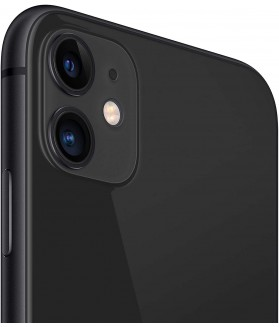 Apple iPhone 11 64 GB Nero - 3