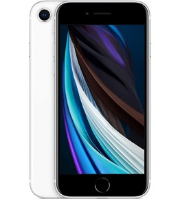 APPLE iPhone SE 2 64 GB Bianco - 1