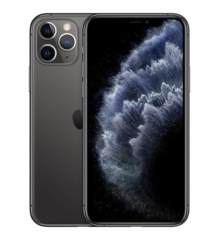 APPLE iPhone 11 Pro 256 GB Grigio Siderale - 1