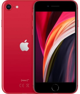 APPLE iPhone SE 2 64 GB Rosso - 1