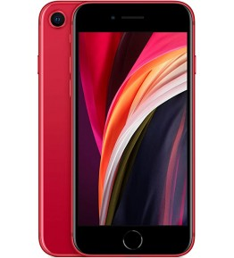 APPLE iPhone SE 2 64 GB Rosso - 2