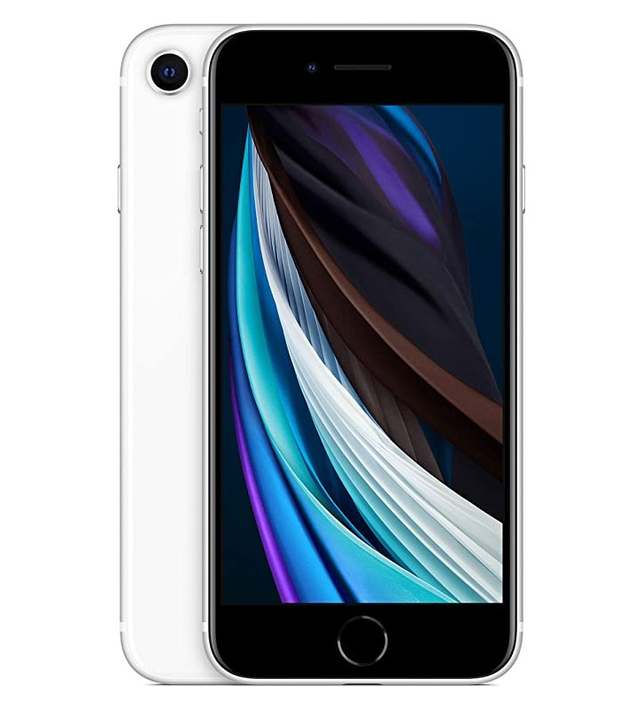 APPLE iPhone SE 2 128 GB Bianco - 1