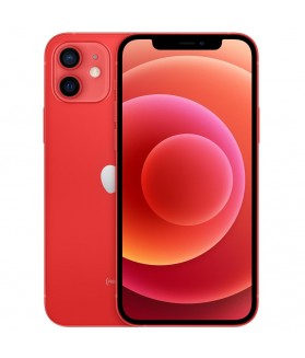 APPLE iPhone 12 128 GB Rosso - 1