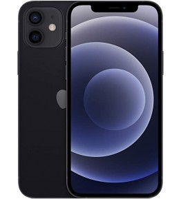 APPLE iPhone 12 64 GB Nero - 1