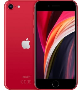 APPLE iPhone SE 2 128 GB Rosso - 2
